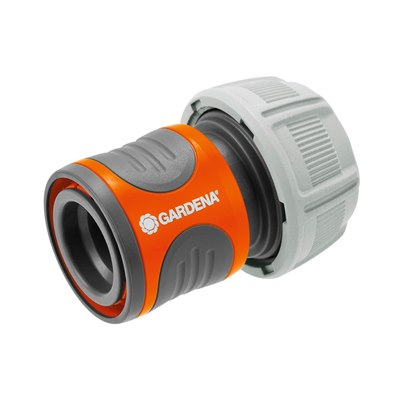 "Gardena Hose Connector 19 mm (3/4"")"