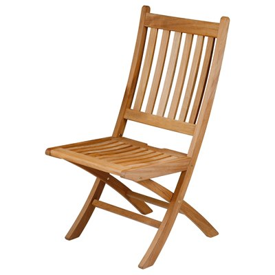 Barlow Tyrie Ascot Dining Chair