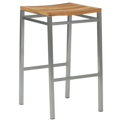 Barlow Tyrie Equinox High Dining Stool