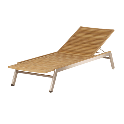 Barlow Tyrie Equinox Lounger