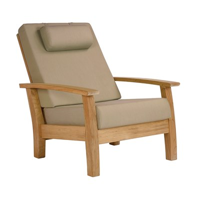 Barlow Tyrie Haven Reclining Armchair