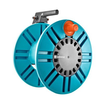 Gardena Classic Wall-Fixed Hose Reel 60