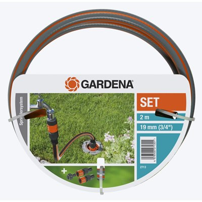 "Gardena ""Profi"" Maxi-Flow System Connection Set"