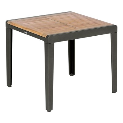 Barlow Tyrie Aura Side Table 60