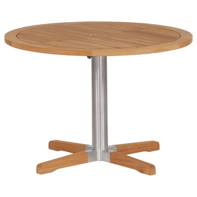Barlow Tyrie Equinox Bistro Table 100