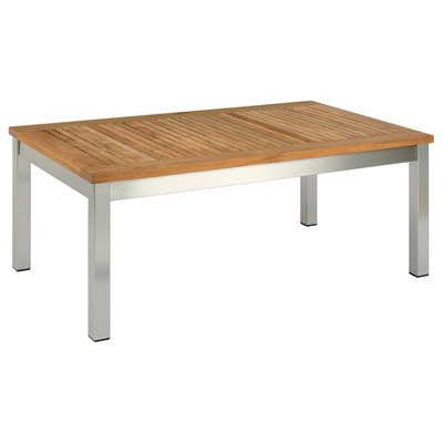 Barlow Tyrie Equinox Low Table 100