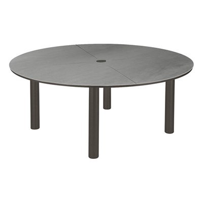 Barlow Tyrie Equinox Dining Table 180