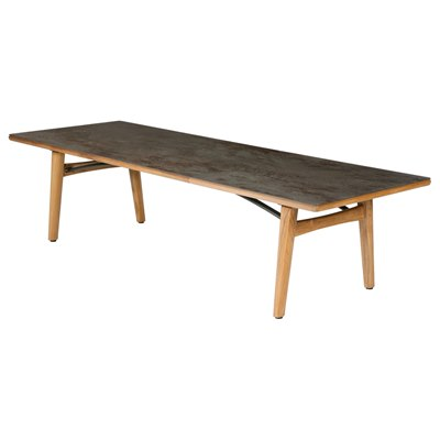 Barlow Tyrie Monterey Dining Table 300