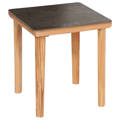 Barlow Tyrie Monterey Side Table 50