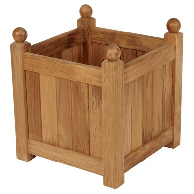 Barlow Tyrie Caisse Versailles Planter 45