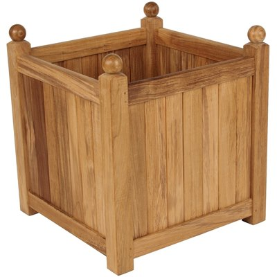 Barlow Tyrie Caisse Versailles Planter 60