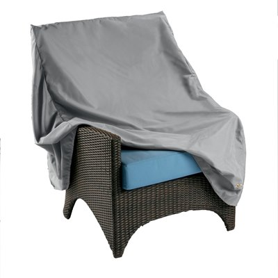 Barlow Tyrie Cover for Titan Armchair - 2 Stacked