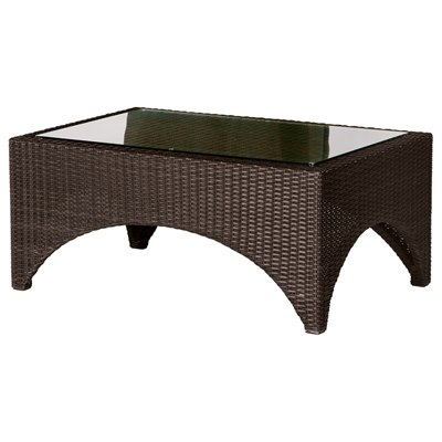 Barlow Tyrie Savannah Low Table 95
