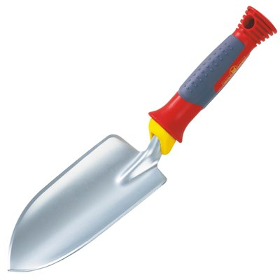 Wolf Garten 7cm Wide Trowel with fixed handle