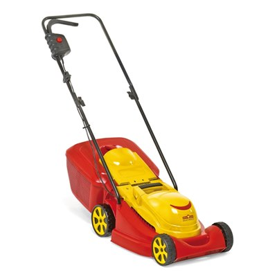 Wolf Garten 1000W Electric Select Lawn Mower