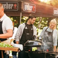 13-04-19 BBQ Course Certified by Weber Saturday 13th April 2019