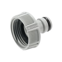 "18202-20 Gardena Threaded Tap Connector 33,3 mm (G 1"")"