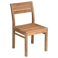 1BE Barlow Tyrie Bermuda Dining Chair