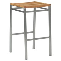 1EQHST Barlow Tyrie Equinox High Dining Stool