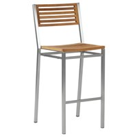 1EQHT Barlow Tyrie Equinox High Dining Chair