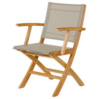 1HOCF Barlow Tyrie Horizon Dining Carver Chair
