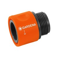 "2917-26 Gardena Threaded Hose Connector 26,5 mm (G 3/4"")"