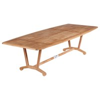 2CP28 Barlow Tyrie Chesapeake Dining Table 280