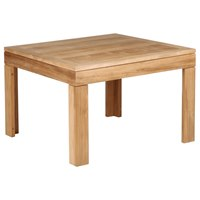 2LIS07 Barlow Tyrie Linear Side Table 76cm