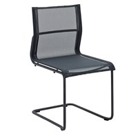 8200MG Sway Stacking Chair (Meteor / Grey)