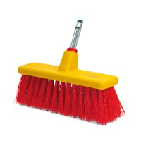 B30M Wolf Garten Multi-Change® Yard Broom 31cm