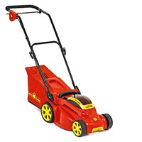 LIONPOWER34 Wolf Garten 72V Li-Ion Power 34 Lawn Mower