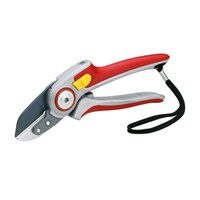 RS5000 Wolf Garten Professional Anvil Aluminium Secateurs
