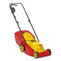 S3800E-KIT Wolf Garten 1400W Electric Select Lawn Mower