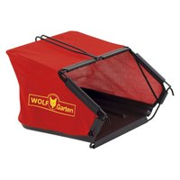 TK30 Wolf Garten Scarifier 30ltr Collector Bag